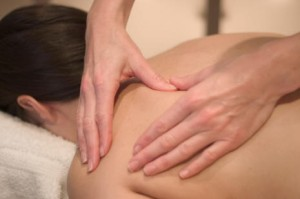 Massage Therapy Career