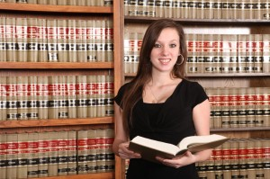 What does a paralegal do at trial?