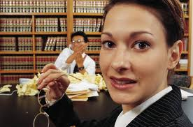 What Makes a Good Paralegal