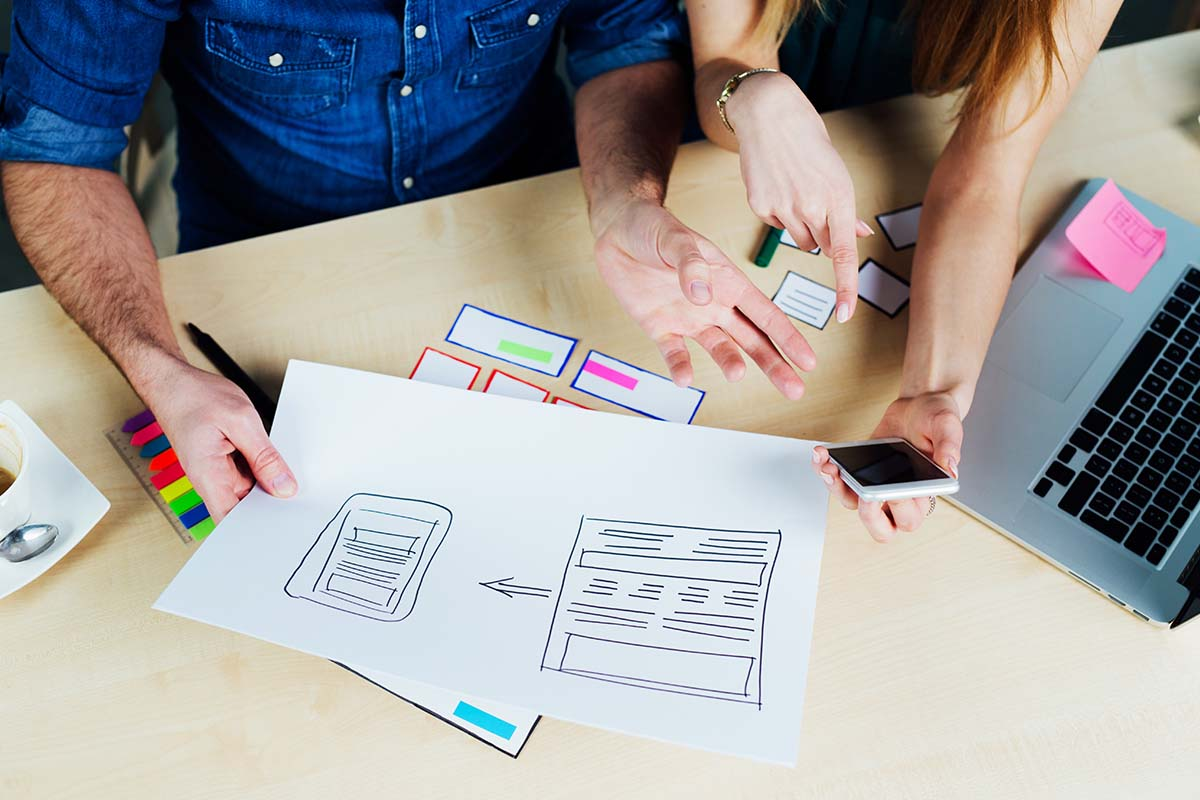 9 Web Design Tips that Improve Website Usability | Fremont ...
