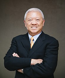 Andrew Cherng Panda Express Founder