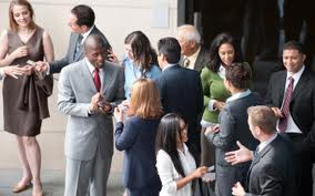 Business Networking Tips - How to Network