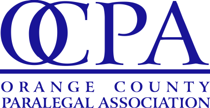 Orange County Paralegal Association Scholarship - OCPA Scholarship