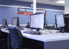 Fremont College Apple Computer Lab