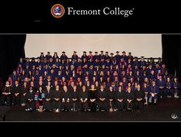Fremont College 2013 Graduation and Commencement Ceremony