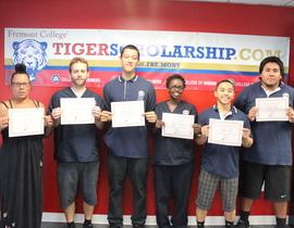 tiger scholarship