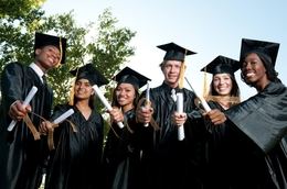 Graduation Tips - Tips to Ease Graduation Day Stress