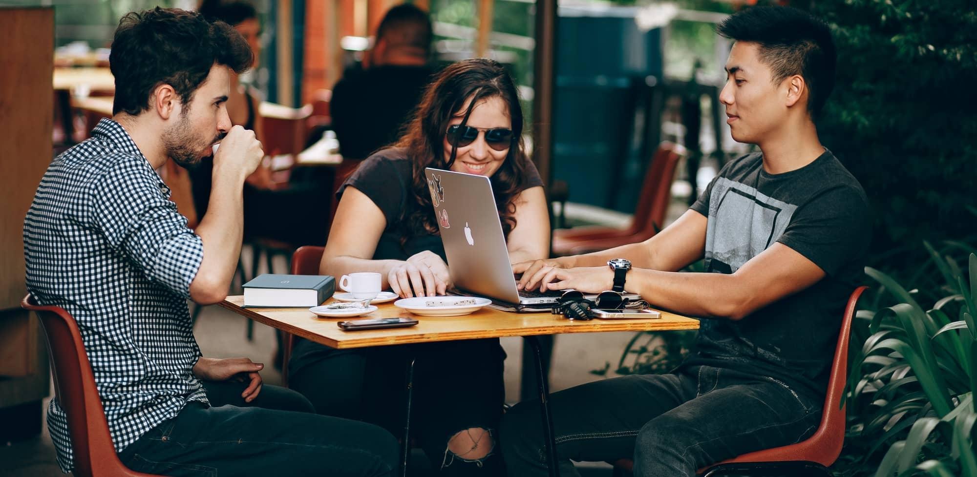 Networking Benefits