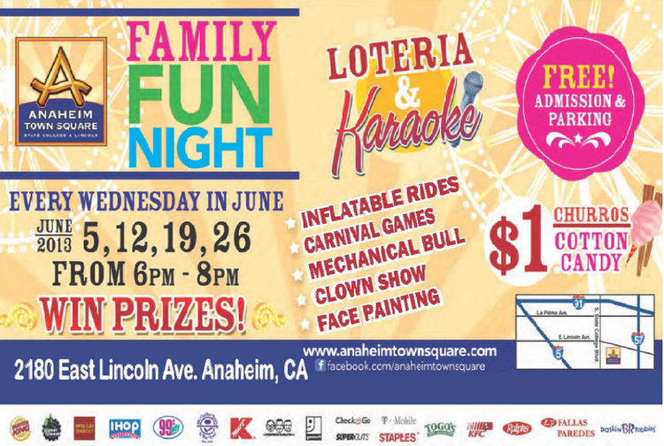 NewMark Merrill Partners With Fremont College Will Be Attending The Family Fun Night