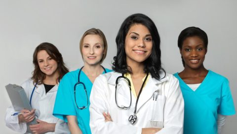 7 reasons to choose a healthcare career
