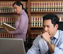 Is a Paralegal Career Right for You - Deciding if a Paralegal Career is Right for You