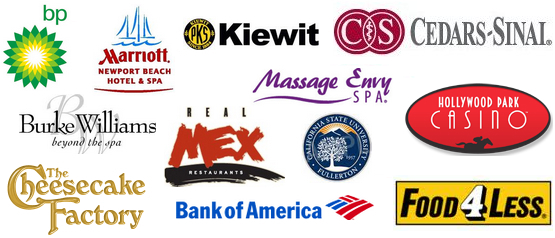 Employer Network Logos