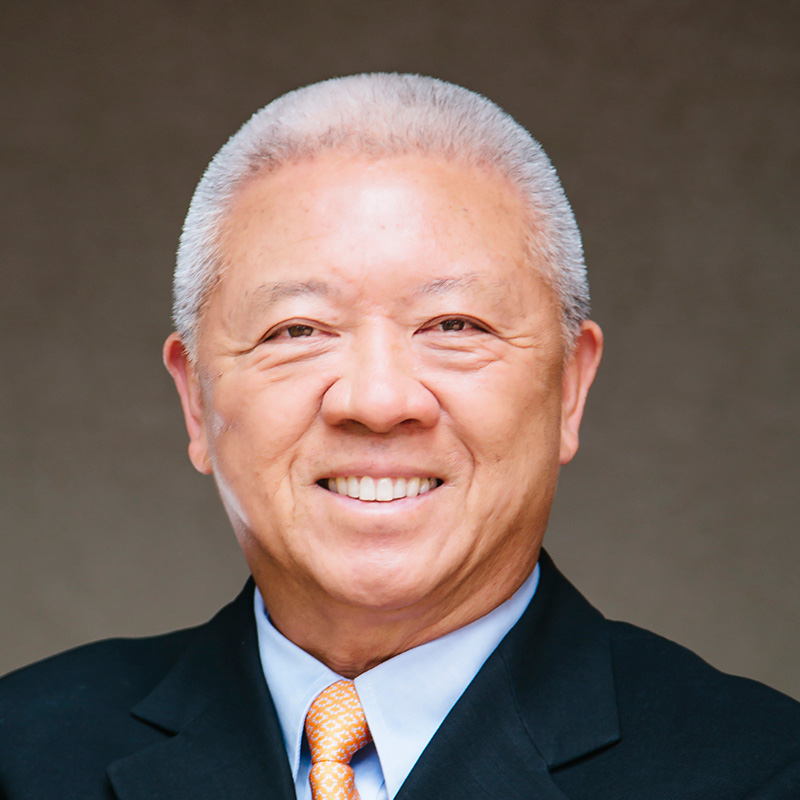 Andrew Cherng - Founder and Chairman - Panda Restaurant Group