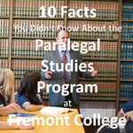 10 Facts Paralegal Program