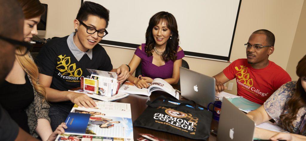 Online Associates Degree Programs 15 Month Options Fremont College