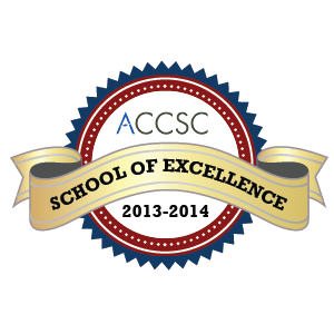 Fremont College Honored as an ACCSC School of Excellence