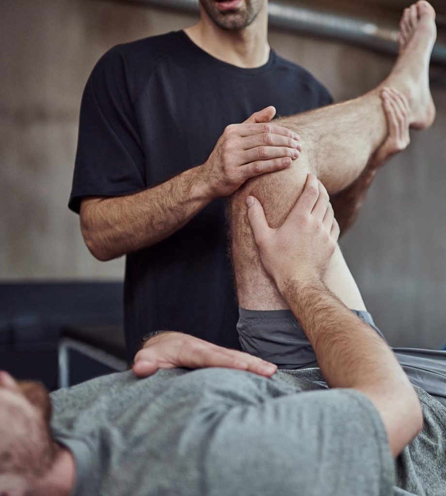 Sports Massage Therapists