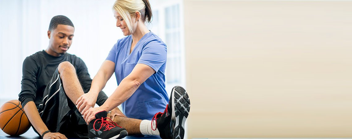 Cerritos Sports & Rehabilitation Therapy Degree - Join Fremont College!