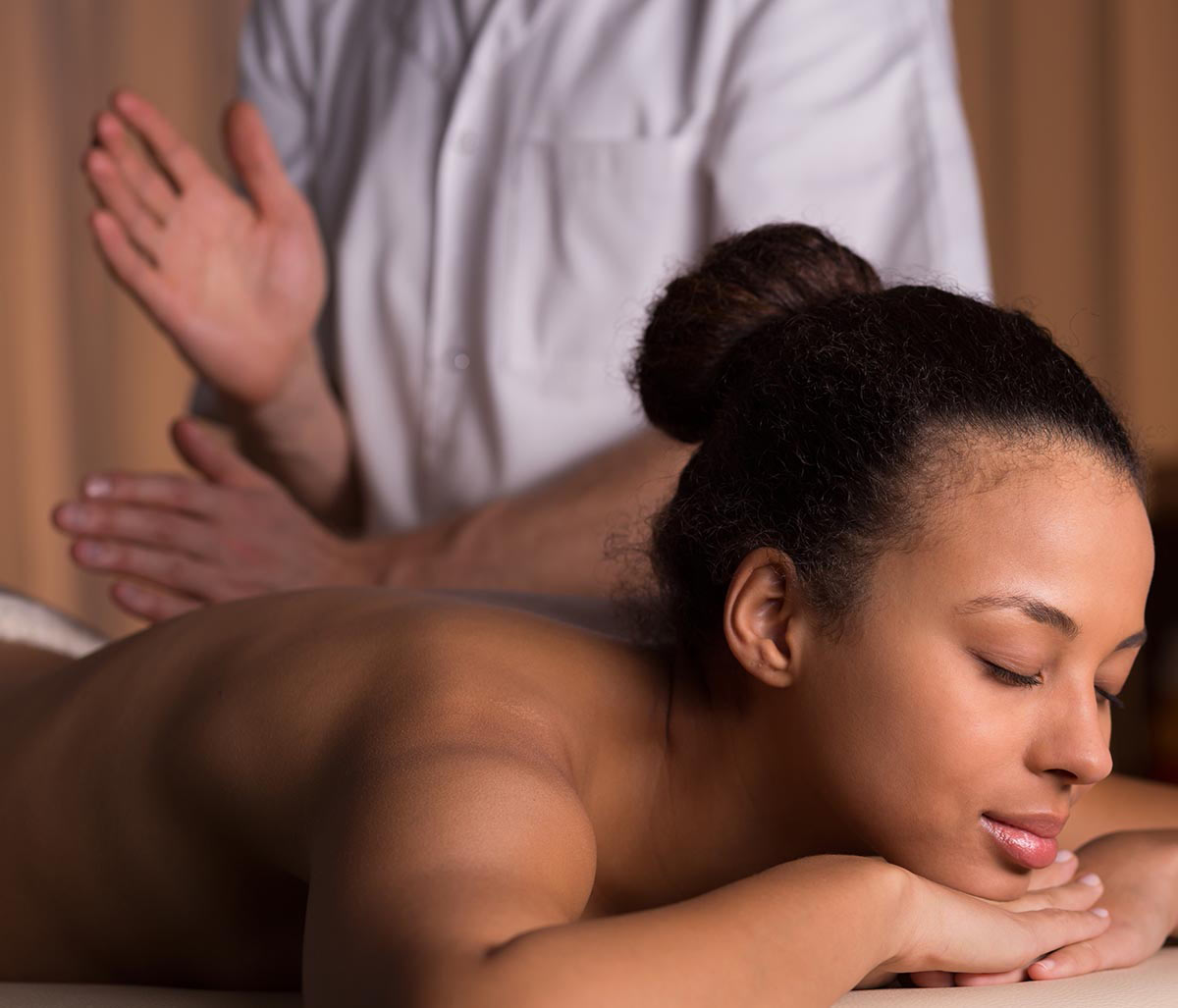 Massage Techniques Are Not Just a Feel-Good Treatment