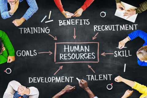 human resources careers
