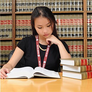 how to choose a legal career
