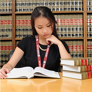 choosing a legal career