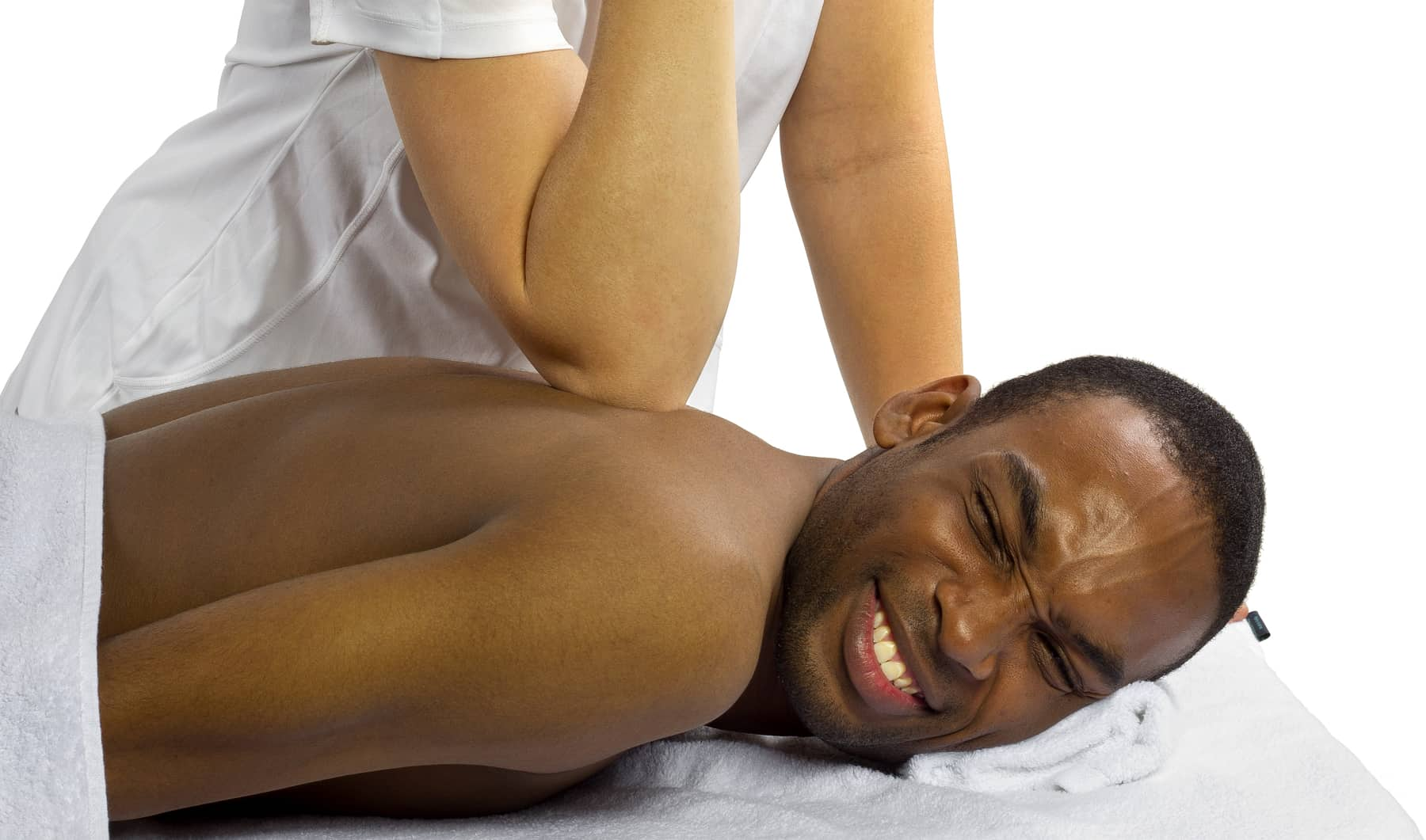 Massage Therapy is for Everyone