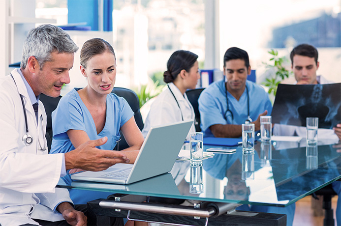 How To Become A Healthcare Manager 5 Steps To A Rewarding Career
