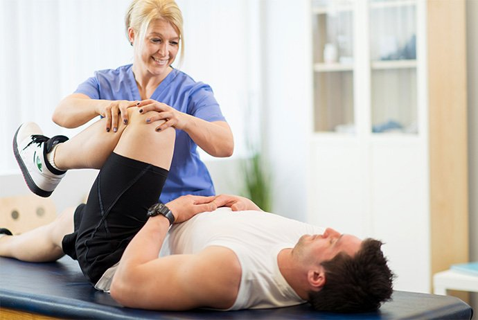 physical therapy degree