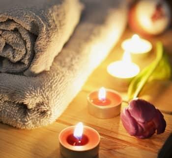 hot stone massage techniques