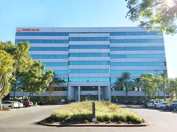 Long Beach Mba School
