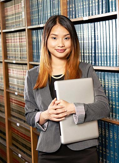 Criminal Law Job Description