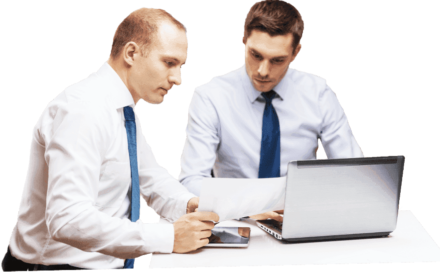 how to get an accounting job
