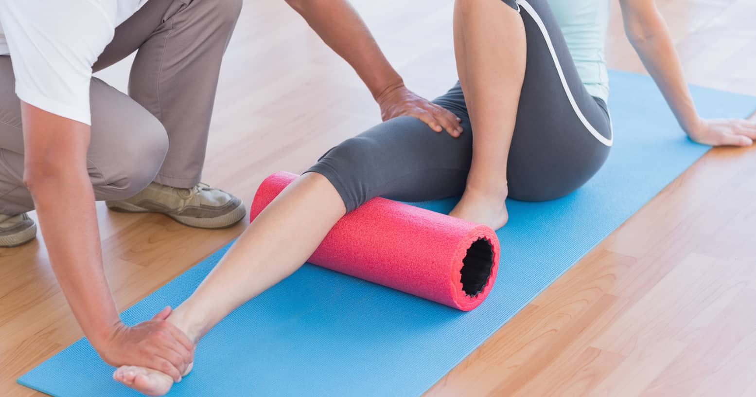 how do foam rollers work