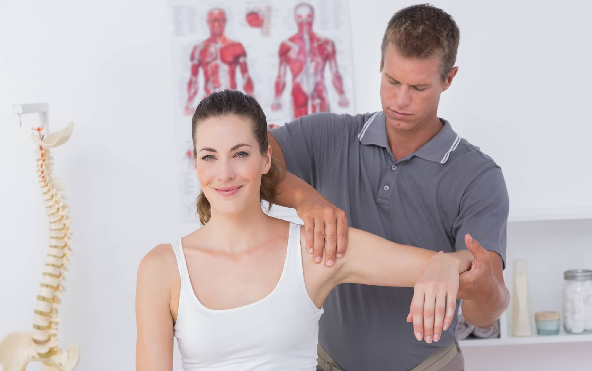 How Do I Get Into a Physical Therapy Aide Program