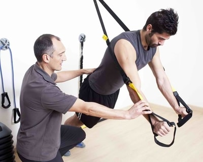 How To Become A Sports and Rehabilitation Therapist