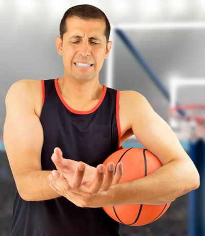 Wrist Sprains - Your Beginners Guide