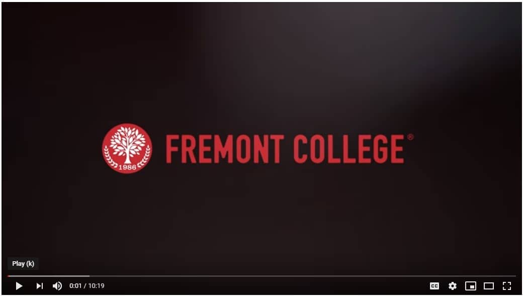 fremont college massage therapy videos